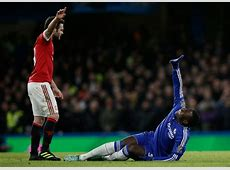 Chelsea's Kurt Zouma ruled out for six months World