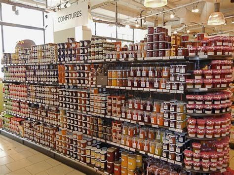 cuisine bon marché la grande épicerie at bon marché
