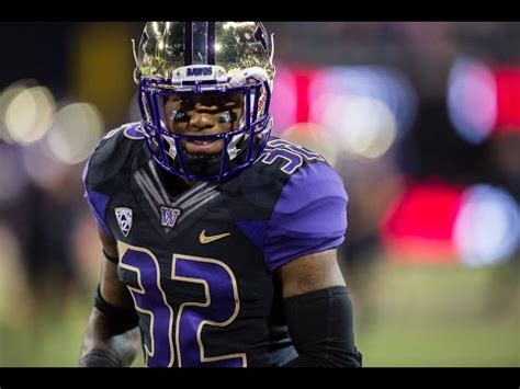 budda baker uw freshman highlights  city youtube