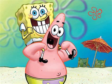 6 Gambar Spongebob Lucu Bikin Gemes