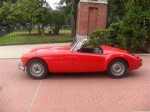 Sell used 1960 MGA Steel Wheels NO RESERVE!! in Providence, Rhode Island, United States, for