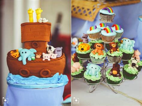 Vayil's Noah's Ark Themed Party Christmas Party Centerpiece Food For Planning A Dinner James Bond Bookings Outfit Ideas Venues In London Unusual Themes