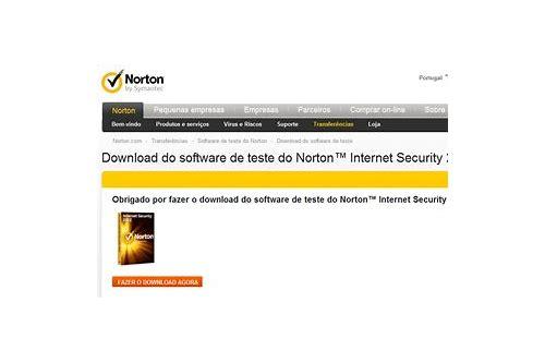 norton antivirus 2012 baixar gratuito portugues