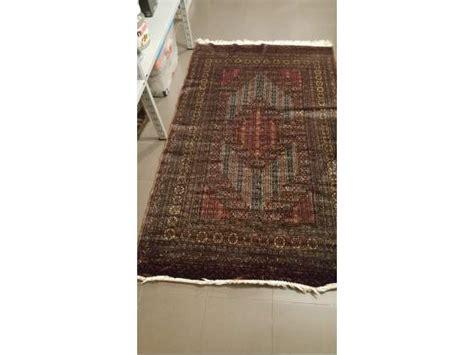 tappeto usato vendo tappeto posot class