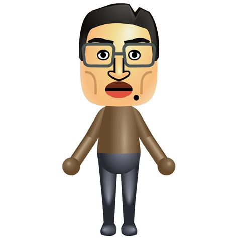 Best Mii Characters Ideas And Images On Bing Find What Youll Love