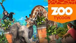 Zoo Tycoon Review GameLuster