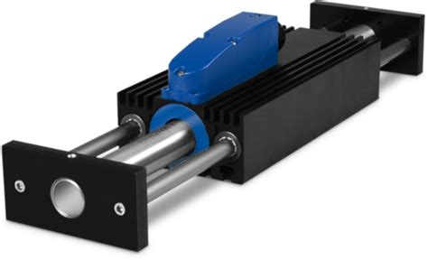 Linear Electric Motor by Linear Motors र ख क म टर ल न यर म टर Cess Automation