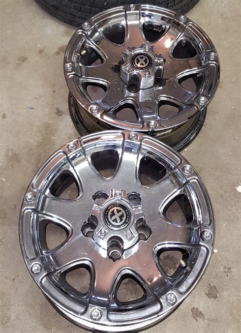 Aluminum Boat Trailer Wheels For Sale by 4 Aluminum Trailer Wheels For Sale Classified Ads In