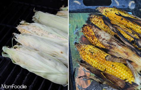 grill corn in husk tex mex grilled sweet corn tomato salad recipe mom foodie