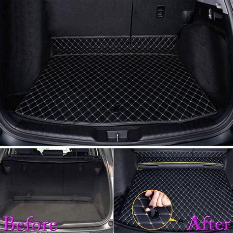 honda crv cr    auto trunk liner rear cargo