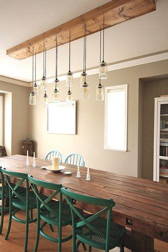 time fancy dining room diy dining table light fixture  house dining room light