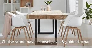 Chaise Scandinave Accoudoir : chaise scandinave le blog d co inspiration scandinave ~ Teatrodelosmanantiales.com Idées de Décoration