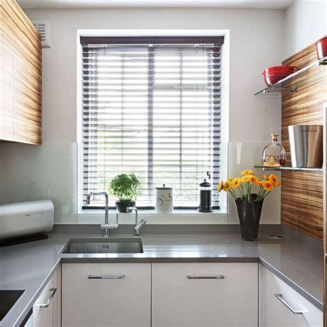 small u shaped kitchen ideas small but striking u shaped kitchen small kitchen design ideas housetohome co uk