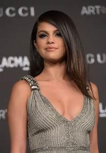 Selena Gomez – 2014 LACMA Art + Film Gala in Los Angeles  Selena