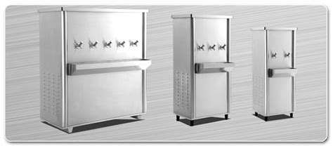 Water Cooler Stainless Steel In Hyderabad