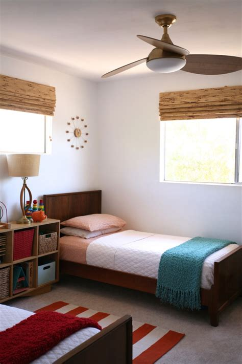 midcentury kids room design ideas decoration love