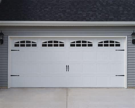 garage door images 3 ways a new garage door can add value to your home