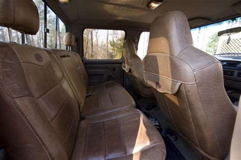 buy car manuals 1998 ford f250 seat position control king ranch seats in 1997 f350 diesel forum thedieselstop com f350 seat swap