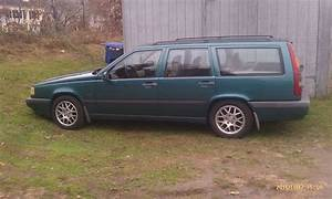 Sell Used 1994 Volvo 850 Turbo Wagon 4