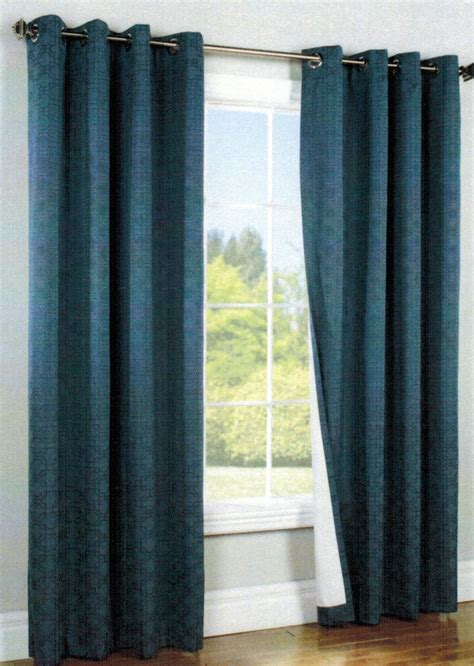 grommet top curtains slate gray linen grommet top