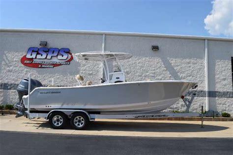 Sportsman Boats Gulf Shores Al by 2017 Sportsman Boats Heritage 251 25 Foot 2017 Motor