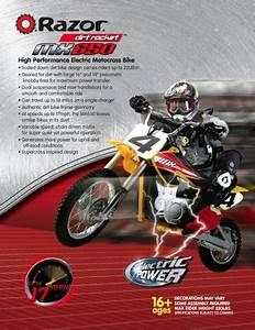 Amazon Dirt Bikes : razor mx650 dirt rocket electric motocross bike new ebay ~ Kayakingforconservation.com Haus und Dekorationen