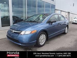 Honda Civic 2008 : used 2008 honda civic dx g deal pending for sale in montreal h170538a spinelli honda lachine ~ Medecine-chirurgie-esthetiques.com Avis de Voitures