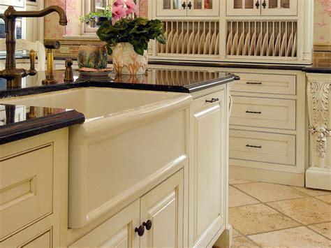 Kohler Cast Iron Farmhouse Sink by Kitchen Sink Styles And Trends Kitchen Designs Choose