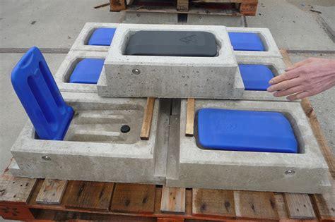 Formen Beton Gießen by Beton Formen Krobo Machinery