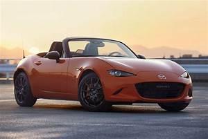 Mazda Mx 5 Rf Occasion : mazda mx 5 une s rie sp ciale pour les 30 ans du roadster japonais ~ Medecine-chirurgie-esthetiques.com Avis de Voitures