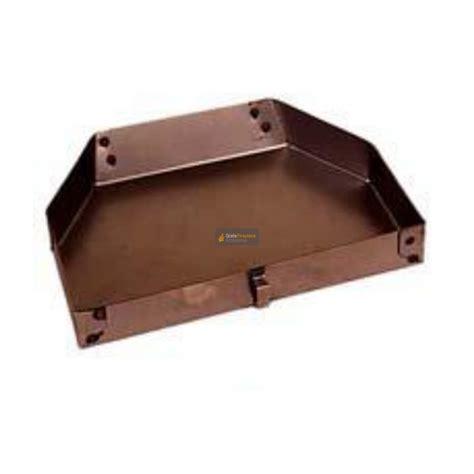 Queenstar Ash Pan 2 Steel