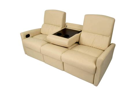 sofa center table monaco rv recliner loveseat rv furniture