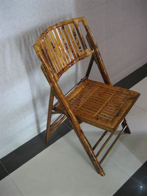 china bamboo folding chair n 4 china rental furniture
