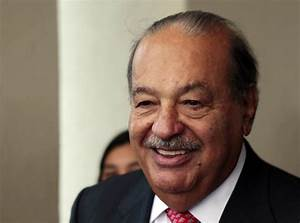 Carlos Slim rejects The Apprentice: World's second richest ...
