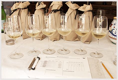 blind wine tasting blind wine tasting checklist get organized and start