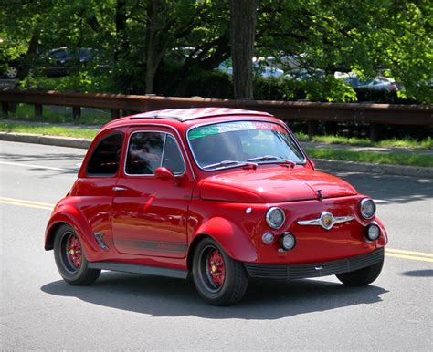 Fiat Classic Cars by 1969 Fiat 500 Classic Cars Today