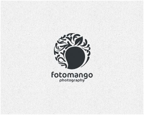 awesome photography logo designs  inspiration bashooka