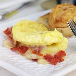 Cheese Omelette Recipes images