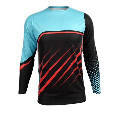 personalised motocross jersey custom gear motocross dirt bike mtb team apparel
