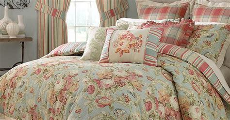 waverly spring bling bedding collection bedrooms