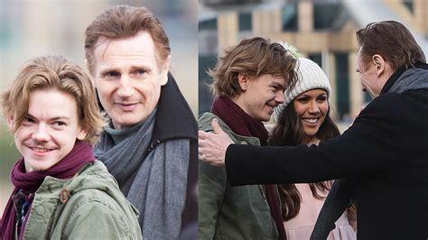 love  cast  reunite  short film sequel