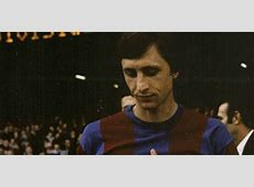 Real Madrid 05 Barcelona 1974 Cruyff stuns Franco El