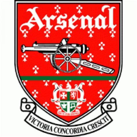 Arsenal Old Logo