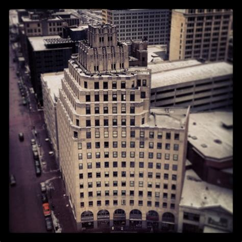 Tower Observation Deck Indianapolis by A Room With A View Circle Tower From The Soldiers And