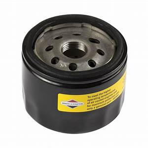Briggs And Stratton 2-1  4 U0026quot  Height Standard Oil Filter