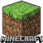 Server Icon Mc Minecraft Cropped Getdrawings