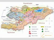 Kyrgyzstan Community Based Tourism