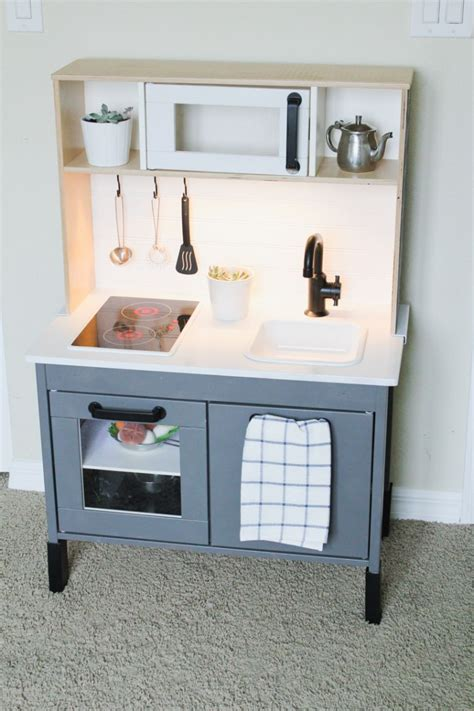 ikea mini kitchen makeover manualidades ni 241 os cocinas