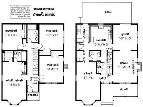 home blueprints house plans house floor plans