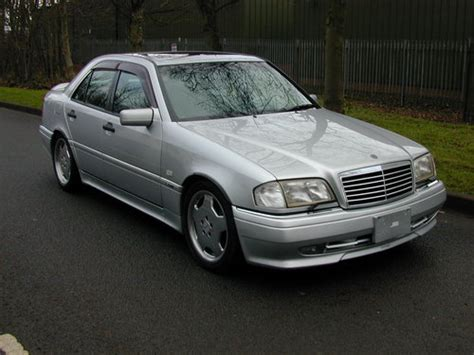 Mercedes c180 w202 for sale updated their website address. 1997 MERCEDES BENZ W202 C36 AMG - LHD - EX JAPAN - JUST 49k! For Sale   Car And Classic